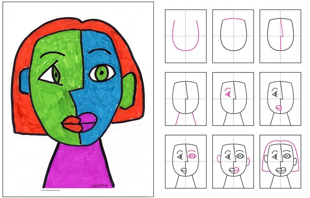 pablo picasso cubism essay similar articles
