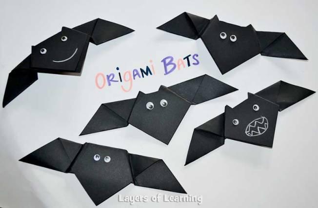 Origami-Bats-201