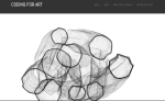 Coding for Art