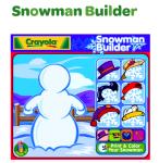 SNOWFLAKES & SNOWMANBUILDER